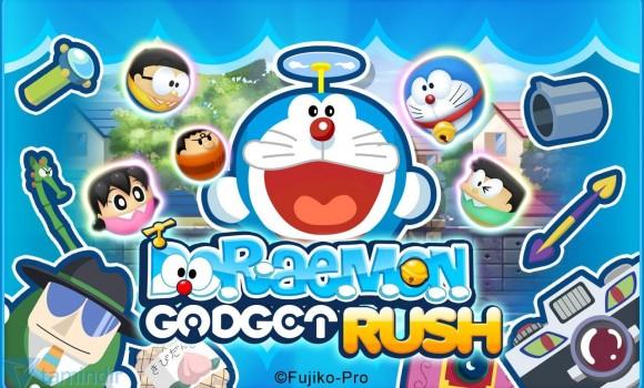 Doraemon Gadget Rush Ekran Görüntüleri - 4