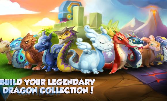 Dragon Mania Legends Ekran Görüntüleri - 5