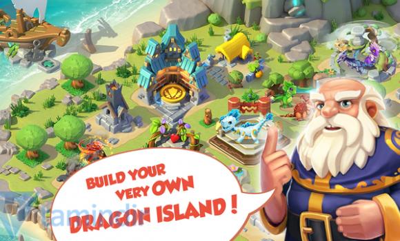 Dragon Mania Legends Ekran Görüntüleri - 2