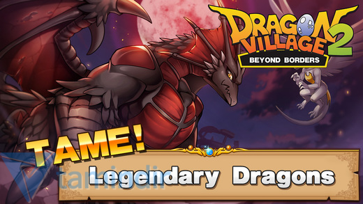 Dragon Village 2 Ekran Görüntüleri - 5