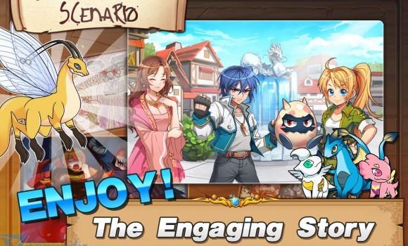 Dragon Village 2 Ekran Görüntüleri - 3