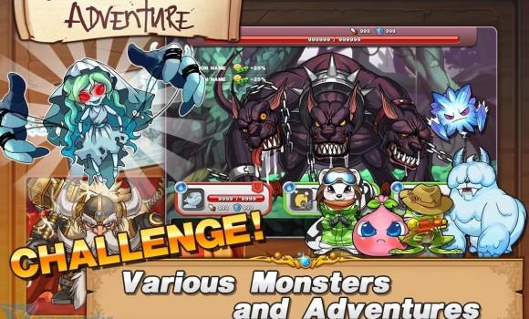Dragon Village 2 Ekran Görüntüleri - 2