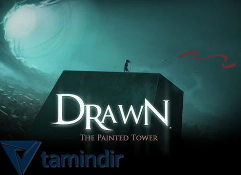 Drawn: The Painted Tower Ekran Görüntüleri - 4