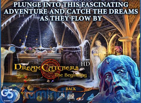 Dream Catchers: The Beginning Ekran Görüntüleri - 4