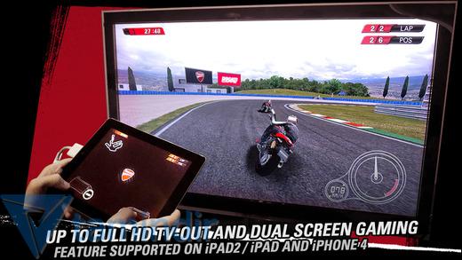 Ducati Challenge Ekran Görüntüleri - 5