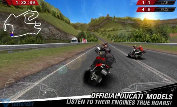 Ducati Challenge Ekran Görüntüleri - 4