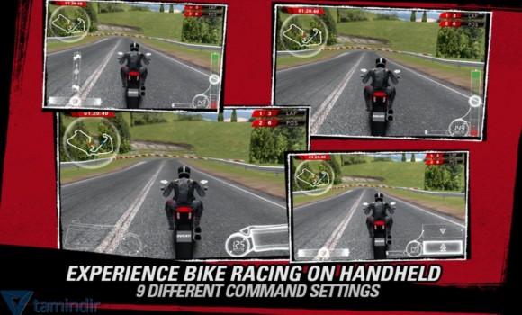 Ducati Challenge Ekran Görüntüleri - 2