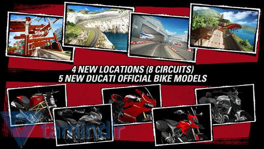 Ducati Challenge Ekran Görüntüleri - 1