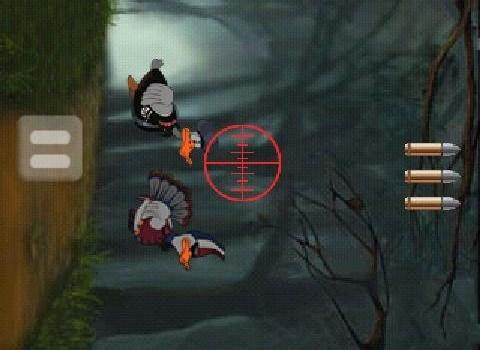Duck Hunter Ekran Görüntüleri - 1