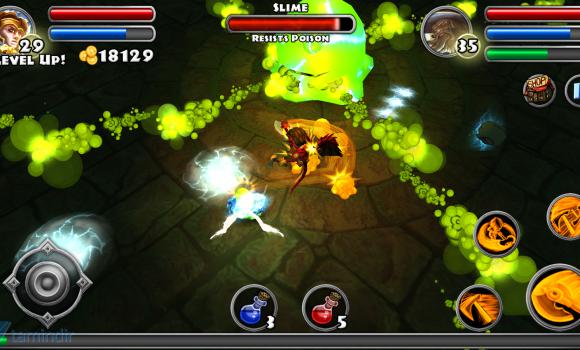Dungeon Quest Ekran Görüntüleri - 2