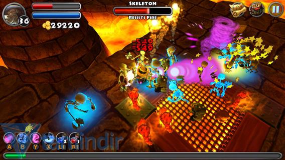 Dungeon Quest Ekran Görüntüleri - 1