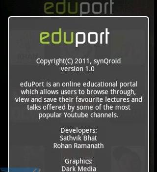eduPort Ekran Görüntüleri - 5