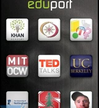 eduPort Ekran Görüntüleri - 3