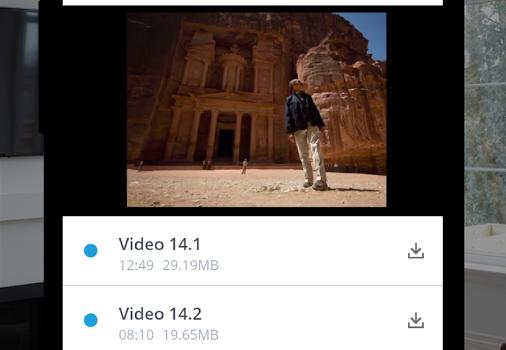 edX Ekran Görüntüleri - 1