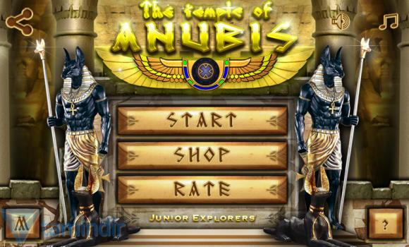 Egypt Legend: Temple of Anubis Ekran Görüntüleri - 5