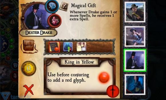 Elder Signs: Omens Ekran Görüntüleri - 1