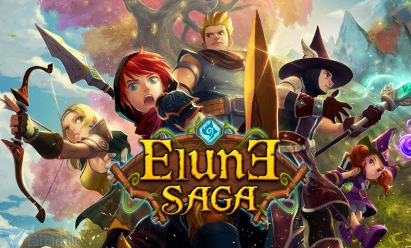 Elune Saga Ekran Görüntüleri - 4