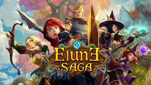 Elune Saga Ekran Görüntüleri - 5