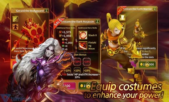 Elune Saga Ekran Görüntüleri - 1