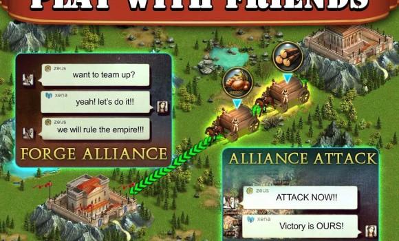Empire: Rome Rising Ekran Görüntüleri - 3