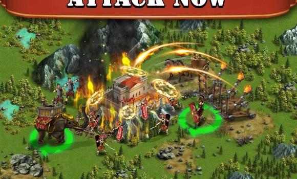 Empire: Rome Rising Ekran Görüntüleri - 1