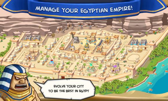 Empires of Sand Ekran Görüntüleri - 4