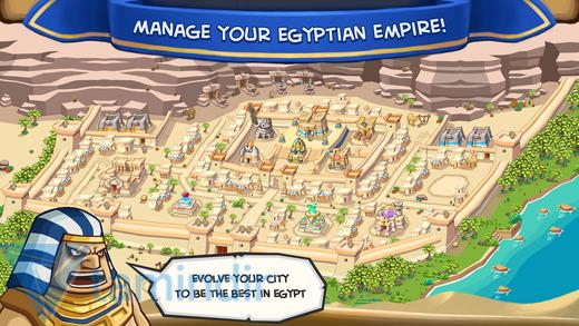 Empires of Sand Ekran Görüntüleri - 3