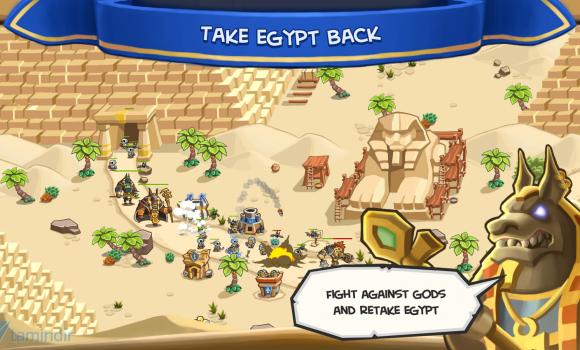 Empires of Sand Ekran Görüntüleri - 2