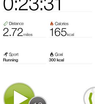 Endomondo Sports Tracker Ekran Görüntüleri - 5