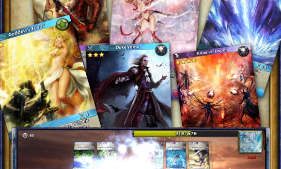 Epic Cards Battle Ekran Görüntüleri - 5