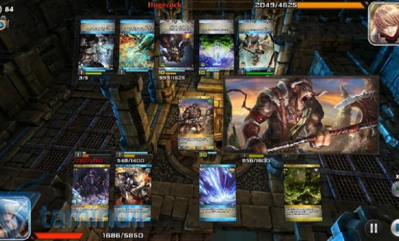Epic Cards Battle Ekran Görüntüleri - 4