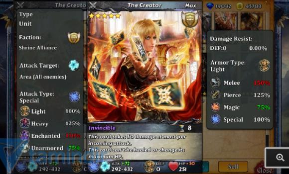 Epic Cards Battle Ekran Görüntüleri - 3