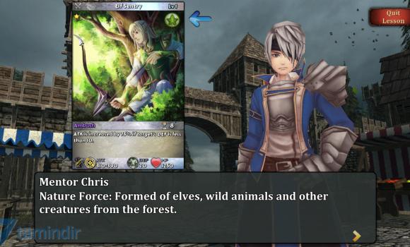 Epic Cards Battle Ekran Görüntüleri - 2