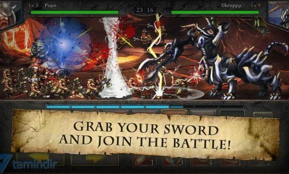 Epic War Saga Ekran Görüntüleri - 5