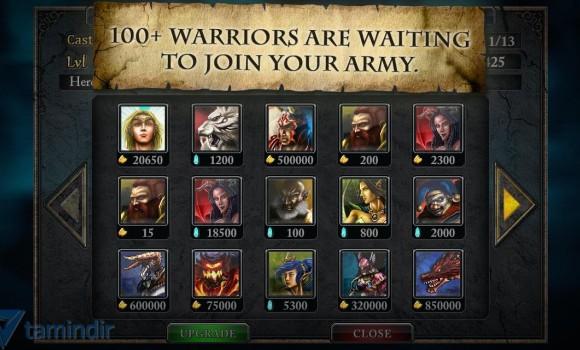 Epic War Saga Ekran Görüntüleri - 2