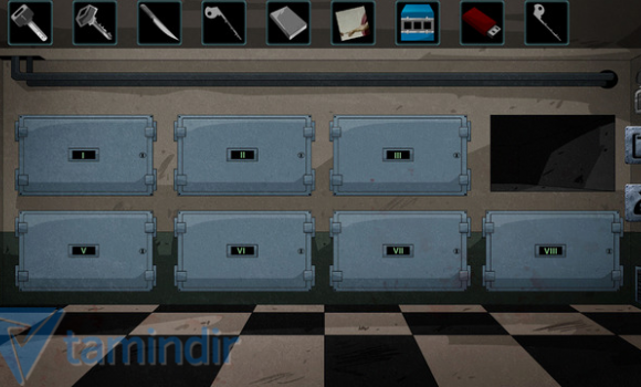 Escape 3: The Morgue Ekran Görüntüleri - 4