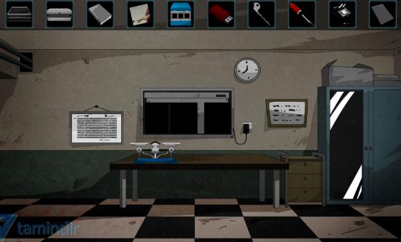 Escape 3: The Morgue Ekran Görüntüleri - 3
