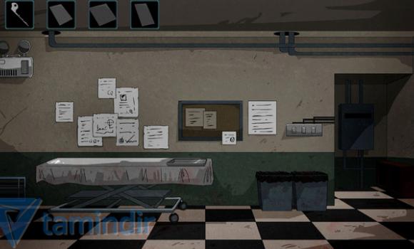 Escape 3: The Morgue Ekran Görüntüleri - 1