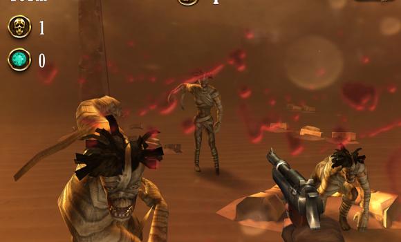 Escape from Doom Ekran Görüntüleri - 1