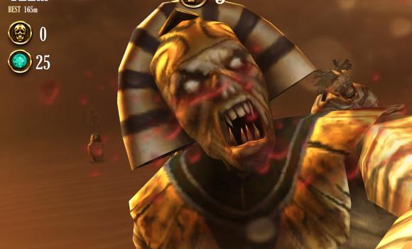 Escape from Doom Ekran Görüntüleri - 2