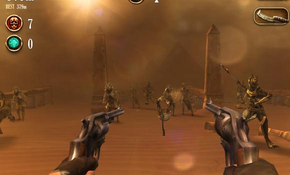 Escape from Doom Ekran Görüntüleri - 3