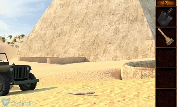 Escape Story Ekran Görüntüleri - 4