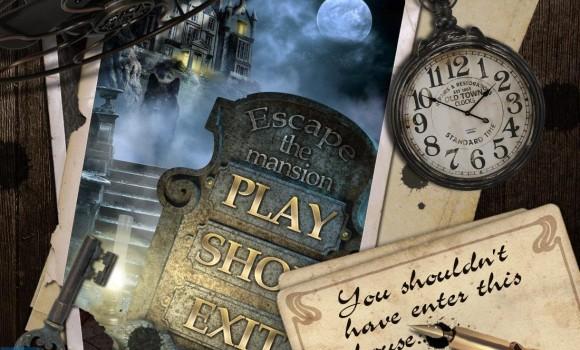 Escape the Mansion Ekran Görüntüleri - 3
