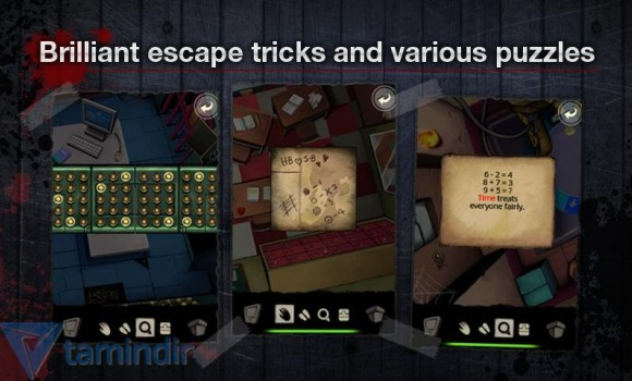 Escape the Room: Limited Time Ekran Görüntüleri - 2