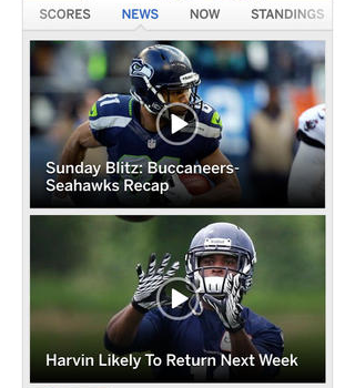 ESPN SportsCenter Ekran Görüntüleri - 4
