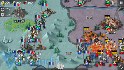 European War 4 Ekran Görüntüleri - 4