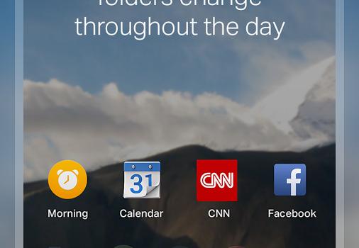 EverythingMe Launcher Ekran Görüntüleri - 4