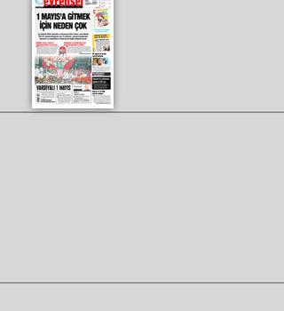 Evrensel E-Gazete Ekran Görüntüleri - 3