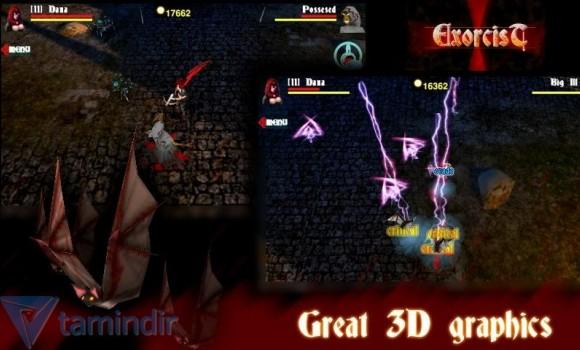Exorcist Ekran Görüntüleri - 1