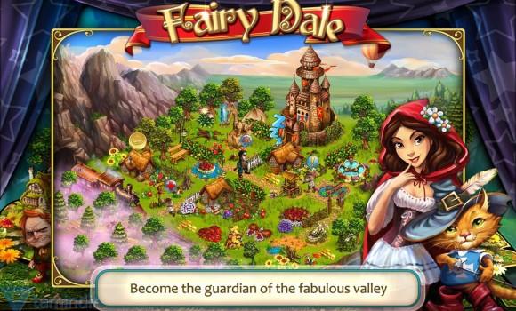 Fairy Dale Ekran Görüntüleri - 5